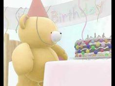 ▶ ForeverFriends Birthday.wmv - YouTube