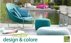 Outdoor: design & co
