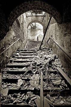 La Chartreuse Fortress, by Gert-Jan Besselink