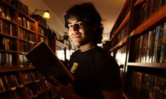 Aaron Swartz: cannon fodder in the war against internet freedom