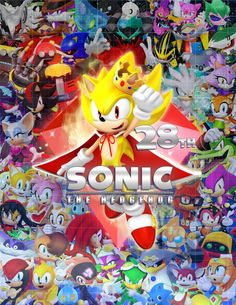 Want to discover art related to sonic? Check out inspiring examples of sonic artwork on DeviantArt, and get inspired by our community of talented artists. Sonic The Hedgehog, Hedgehog Movie, Silver The Hedgehog, Shadow The Hedgehog, Sonic Dash, Sonic And Amy, Sonic And Shadow, Sonic 3, Sonic 25th Anniversary