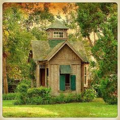 Outer Banks, Country Cottage ~ With optimal health often comes clarity of thought. Click now to visit my blog for your free fitness solutions!:
