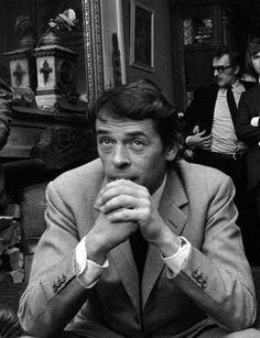 Jacques Brel, 1971