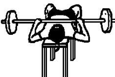 charge maximale en développé couché
