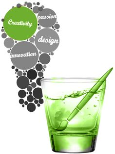 Creative graphics for web