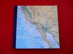 Reisetagebuch+USA+Westen+von+SK+Schöne+Bücher+auf+DaWanda.com