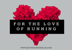 RUNNING WITH OLLIE: For the Love of Running: Finding my Inner Athlete