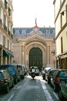 Banque de France - ParisGuiden - Danmarks største hjemmeside om Paris