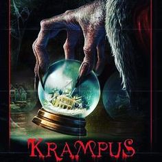Took a couple days off from my top ten horror films of 2015 but need to let you guys know the rest now.  So to continue...my #6 favorite horror film of 2015 is easily going to #Krampus which was just an absolutely bonkers Christmas movie.  Love how #michaeldougherty takes on these holidays and turns them into pure terror.  Was expecting the movie to be whatever and found myself glued to the screen loving every second of it!  Can't wait to see it again and if you missed it this past holiday…
