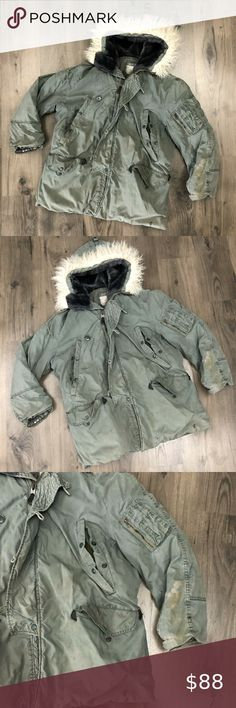 NWT MEN PLUS SIZE BIG AND TALL  Lightweight Expedition SPRING Parka  XL 5XL