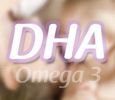 ¿Qué es DHA?