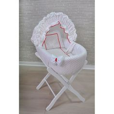 Etsy - Shop for handmade, vintage, custom, and unique gifts for everyone Bassinet, Etsy, Vintage, Furniture, Home Decor, Moses Basket, Mattress, Crib, Decoration Home