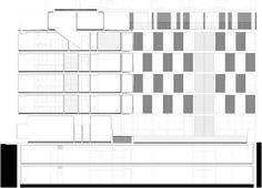 Matosinhos Housing / A2G Arquitectura