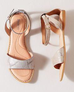 Børn Bente Summer Sandals