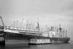 http://koopvaardij.blogspot.nl/2016/10/vloot_93.html  ALBLASSERDYK N.V. Nederlandsch-Amerikaansche Stoomvaart Maatschappij – Holland-Amerika Lijn, Rotterdam