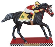 *NEW* Trail of the Painted Ponies 4046347 GODSPEED Horse Figurine