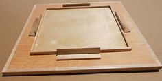 Table top Domino table by Figueroas on Etsy