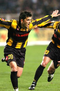 David Villa - Zaragoza