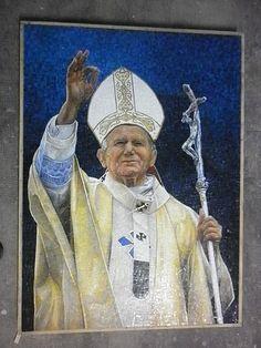 Papa Giovanni Paolo