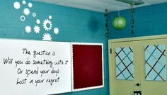Classroom Whiteboard by Krissy.Venosdale, via Flickr