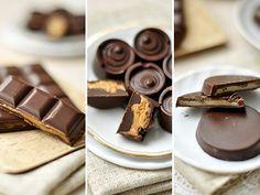 """A házi bonbon- és csokikészítést egyszer kell kipróbálni, és aztán nincs megállás. Nem kell hozzá sok minden, csak egy kis idő, türelem a """"pepecseléshez"""" és 1-2 eszköz, no és persze alapanyagok, attól függően, milyen ízű saját készítésű csokikat szeretnénk előállítani. Hoztunk 3 receptet, amit kezdők is el tudnak készíteni."""