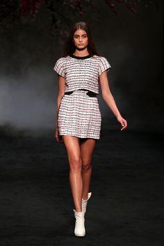 Aje Fall 2013 Ready-to-Wear Fashion Show