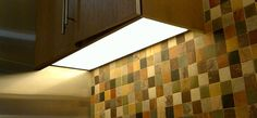 LED Light Panels replace traditional flourescent lighting for improved efficiency