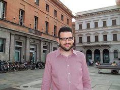 """Matteo """"Sono un architetto e oltre a essere il mio lavoro è anche una mia passione. Ho studiato tanto e alla fine ho realizzato il mio sogno!"""""""