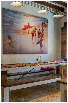 Restaurant Tipp Duke für das Szeneviertel Santa Catalina in Palma de Mallorca. Sehr guter Mittagstisch für 15 Euro, abends unbedingt reservieren.