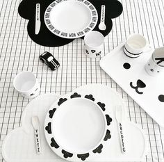 Our favourite tableware finds for kids this summer