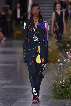 Paul Smith | Ready-to-Wear Spring 2017 | Look 35