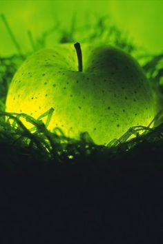Light Fruit - Green Apple