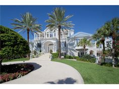 $27,500,000 mansion in Turtle Reef, North Palm Beach, Florida, United States.