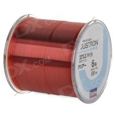 Brand: N/A; Quantity: 1; Color: Red; Material: Nylon; Packing List: 1 x Fishing line; http://j.mp/1uNQTU1