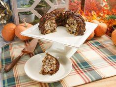 Get Apple Walnut Stuffing Recipe from Food Network