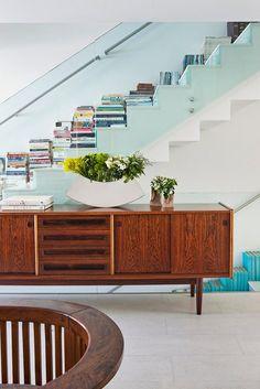 Lisbon Brownstone.  Staircase inspiration