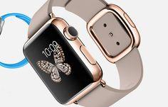 £6,000 for a Gold Apple Watch! #wearabletechnology #smartwatch