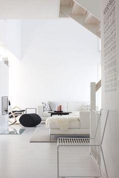 Schöne Accessoires für ein Wohnzimmer!