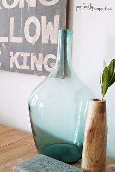 Whitewash Large Floor Vase Indonesia Whitewash Floors And Large Floor Vases