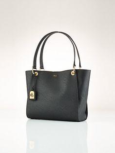 1985ff519b Aiden Shopper - Handheld Handbags - Ralph Lauren UK