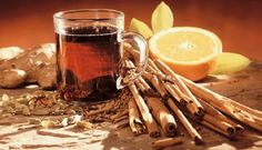 Ginger, Honey And Cinnamon Tea For Weight Loss - Healthy Food House Cinnamon Tea, Ginger And Cinnamon, Ginger And Honey, Ginger Tea, Ceylon Cinnamon, Cinnamon Sticks, Weight Loss Tea, Losing Weight, Melt Belly Fat