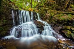 "https://flic.kr/p/t3LEmx | Crystal Clear. | A photograph of Jepson's Clough waterfall in Rivington, Lancashire, UK. -------------------------- You can buy this photo as a canvas print, framed print, art print, acrylic print, metal print or greeting card! You can also buy as a phone case or pillow @ <a href=""http://fineartamerica.com/featured/crystal-clear-daniel-kay.html"" rel=""nofollow"">fineartamerica.com/featured/crystal-clear-daniel-kay.html</a> -------------------------- Royalty Free…"