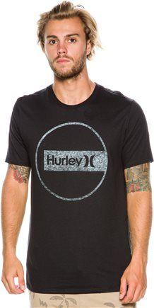 HURLEY CONSTRUCT TEE Image