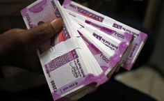 Union Budget 2017: No Cash Transactions Above 3 Lakhs From April, Says Government