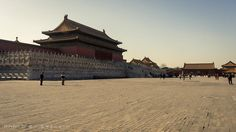 Forbidden City by 99earth  on 500px