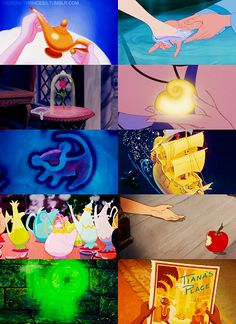 Disney Classics - Aladdin, Cinderella, Beauty and the Beast, Little Mermaid, Peter Pan, Snow White, The Princess and the Frog