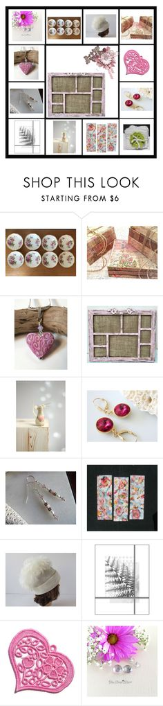 """Awesome gifts"" by keepsakedesignbycmm ❤ liked on Polyvore featuring Royal Albert, jewelry, accessories and gifts"