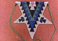 ZULU LOVE LETTERS      The Zulu Beadwork Language