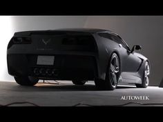 2014 Chevrolet Corvette Stingray - Autoweek first look