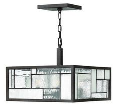 1STOPlightingPRO.com | Mondrian - Four Light Chandelier